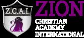Zion Christian Academy International (ZCAI) | ザイオン・クリスチャン・アカデミー・インターナショナル
